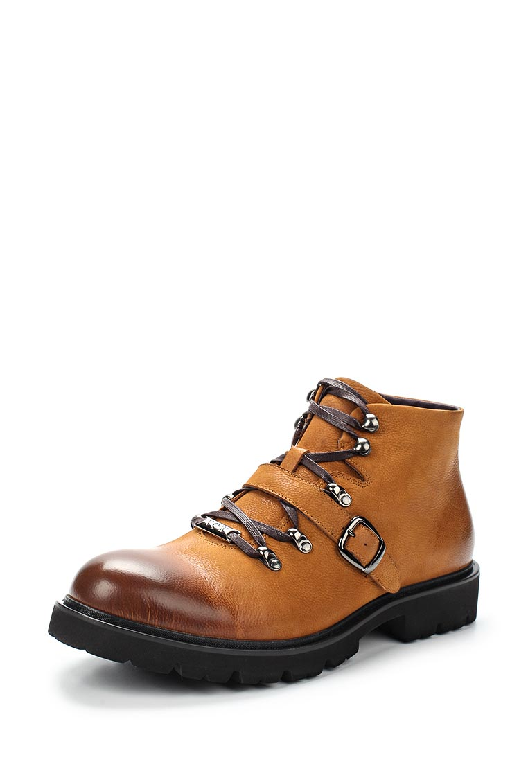 Мужские ботинки Valor Wolf H77-T07