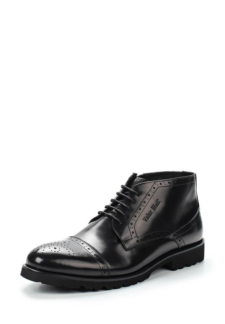Мужские ботинки Valor Wolf H706-1