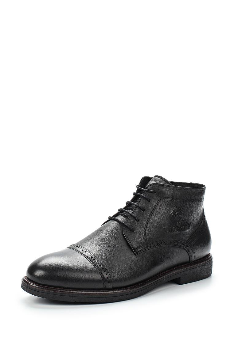 Мужские ботинки Valor Wolf H100-C21: изображение 1