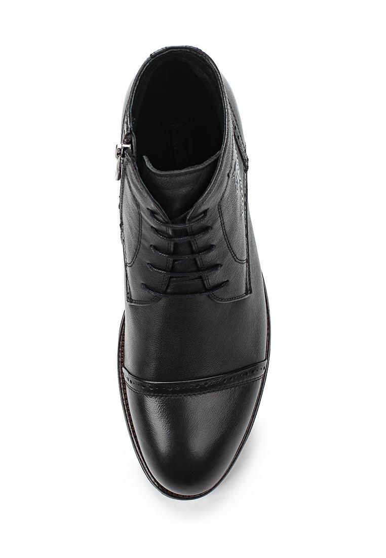 Мужские ботинки Valor Wolf H100-C21: изображение 4