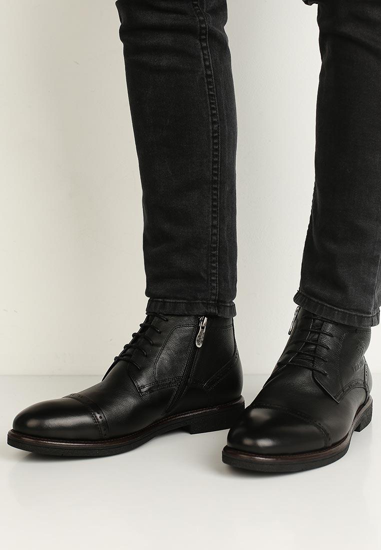 Мужские ботинки Valor Wolf H100-C21: изображение 5
