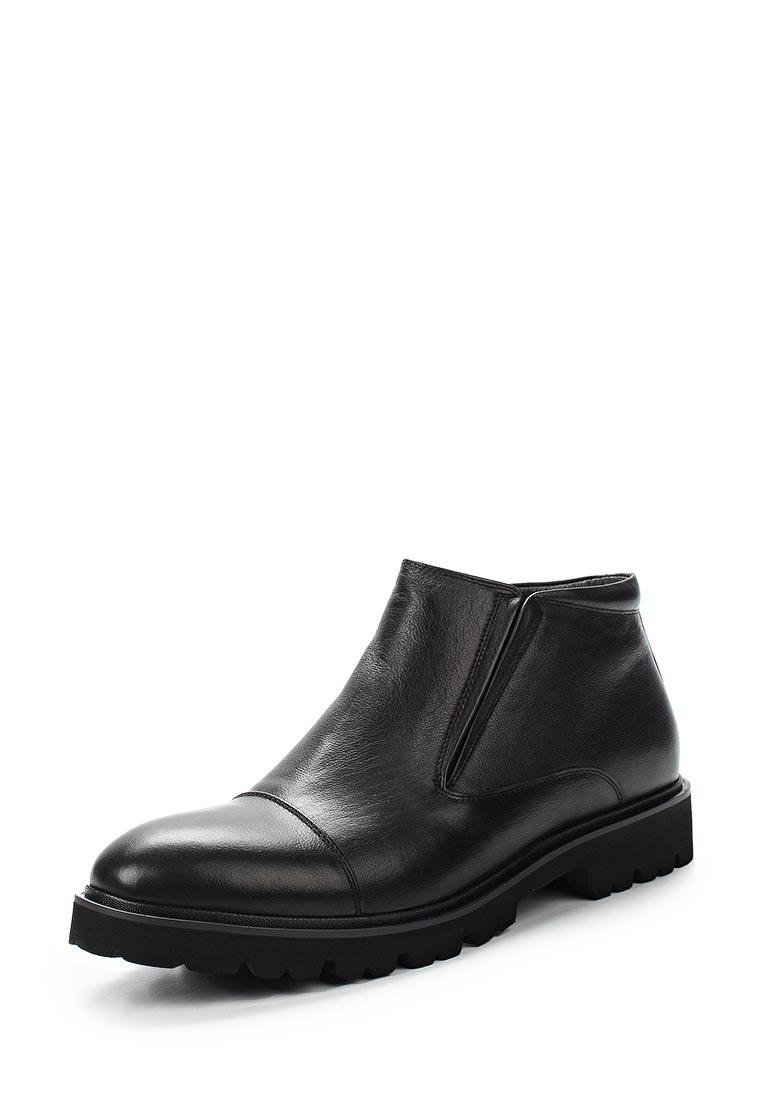 Мужские ботинки Valor Wolf H88-C06-M