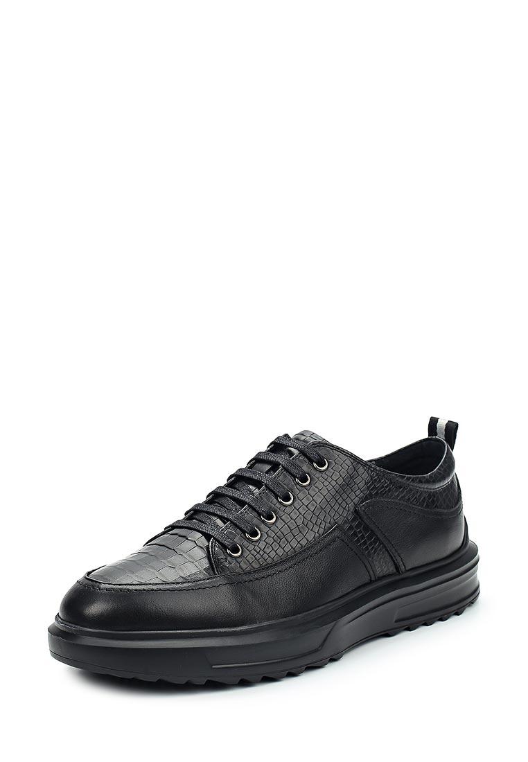 Мужские ботинки Valor Wolf D06-H59-2B