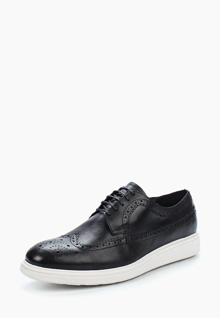 Мужские туфли Vagabond 4375-001-20
