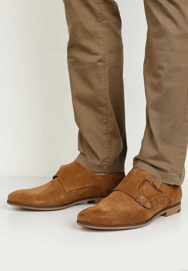 Мужские туфли Vagabond 4570-040-27
