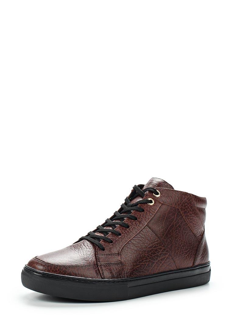 Мужские ботинки Vagabond 4494-001-25