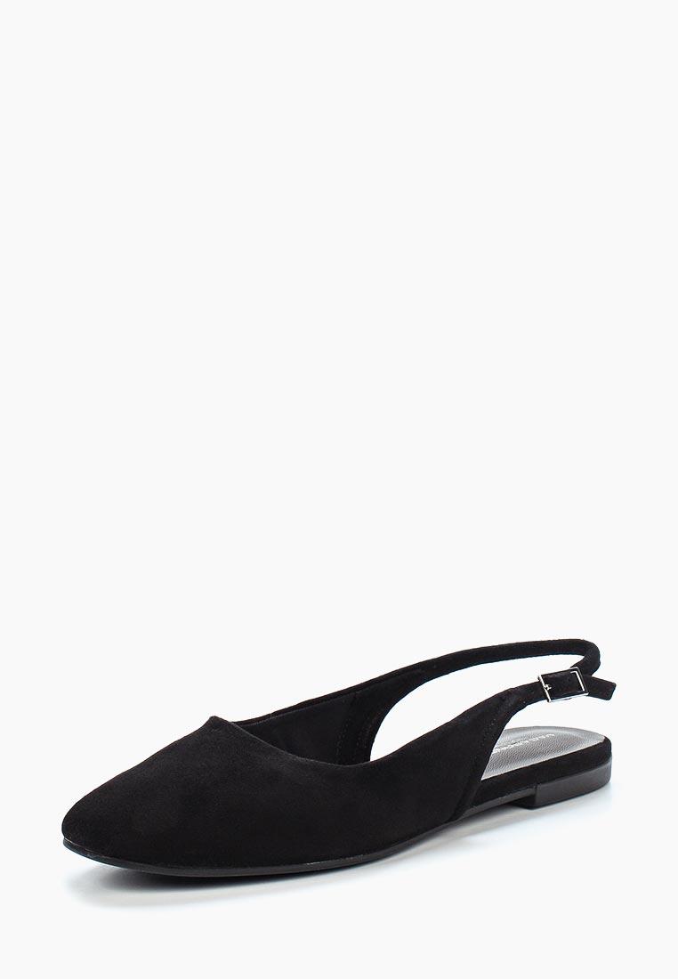 Женские туфли Vagabond 4505-540-20