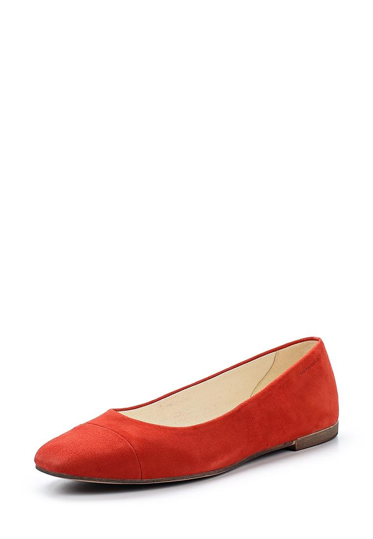 Женские балетки Vagabond 4305-140-73