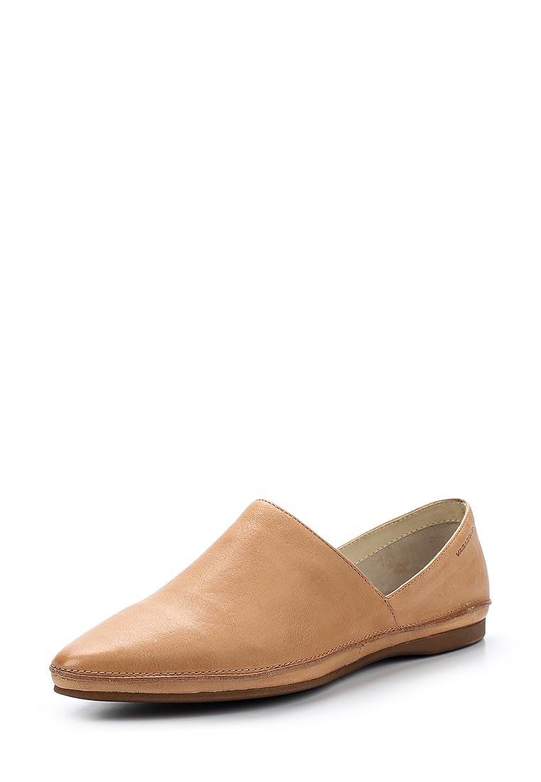 Женские туфли Vagabond 4313-001-10