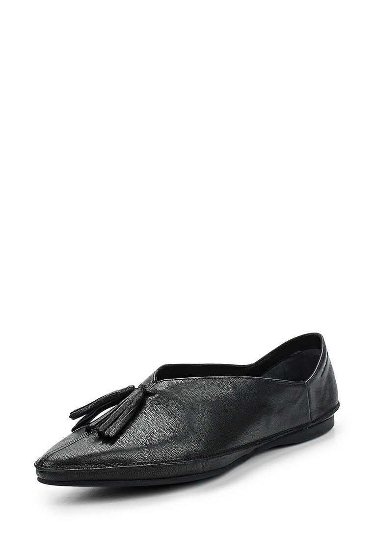 Женские туфли Vagabond 4313-101-20
