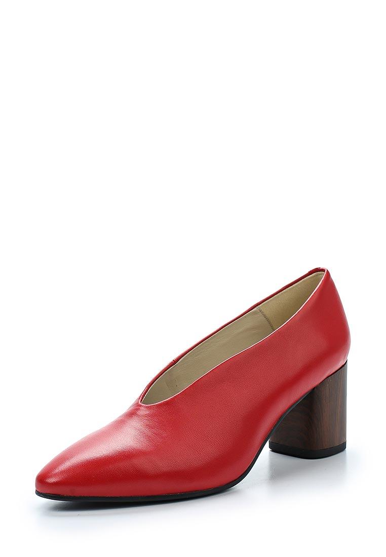 Женские туфли Vagabond 4510-001-40