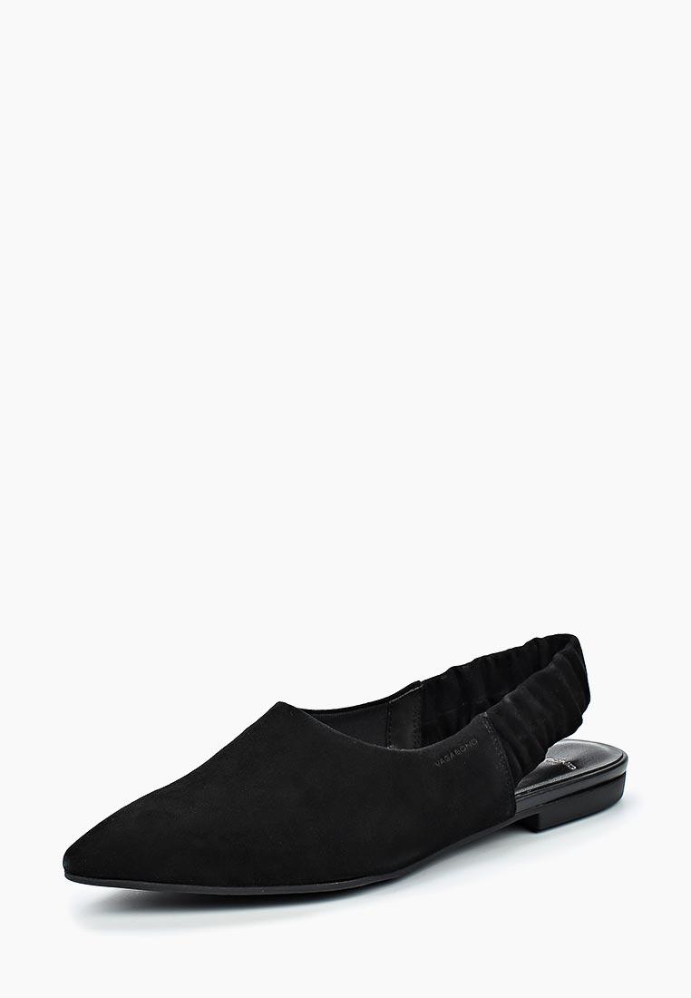 Женские туфли Vagabond 4512-140-20