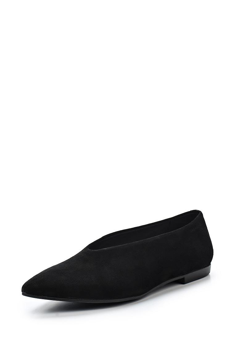 Женские туфли Vagabond 4512-240-20