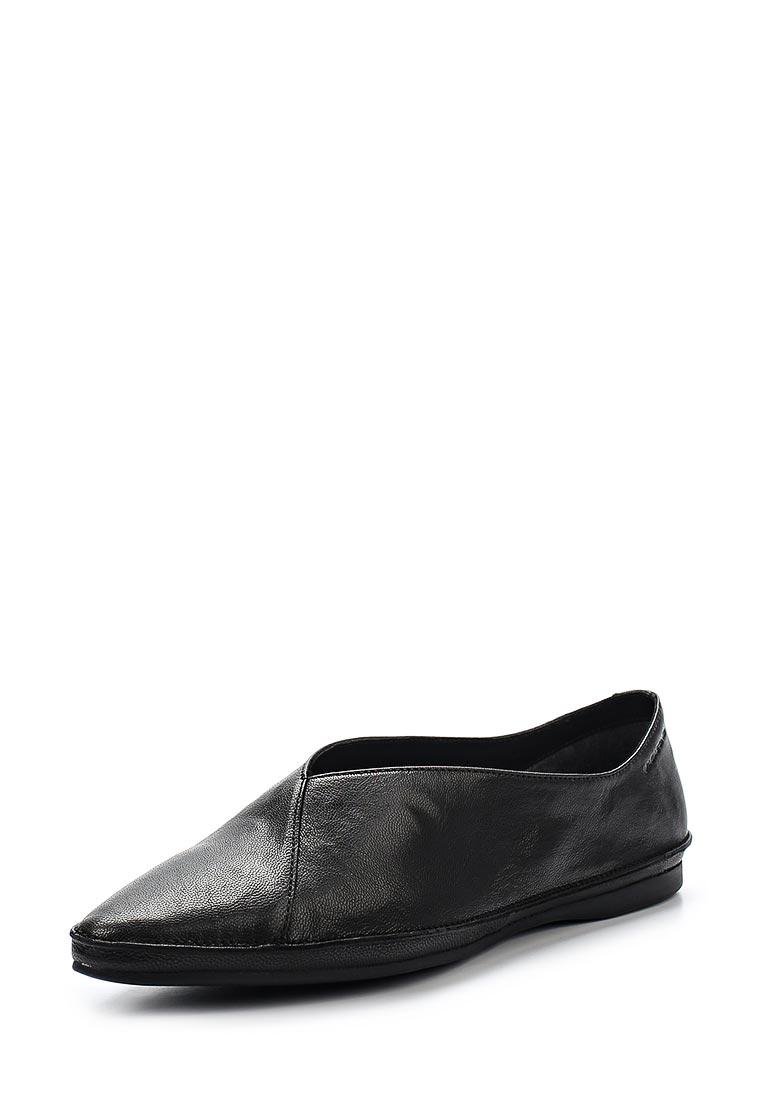 Женские туфли Vagabond 4513-001-20