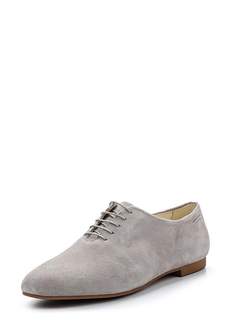 Женские ботинки Vagabond 4518-040-21