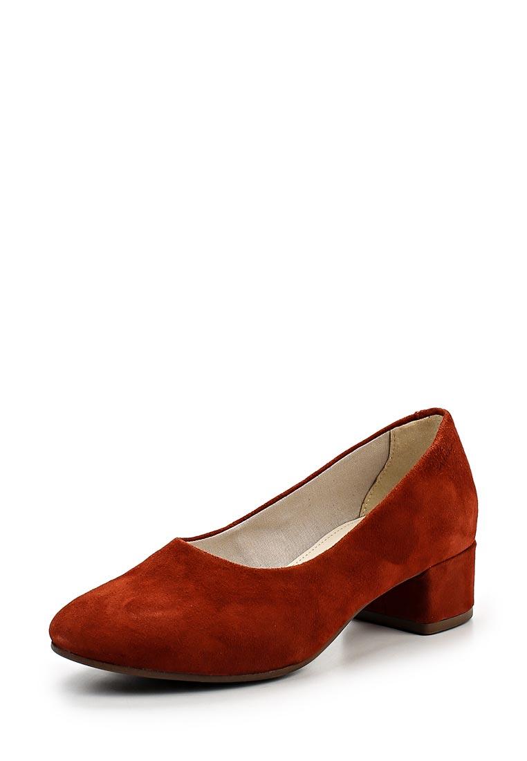 Женские туфли Vagabond 4330-040-48