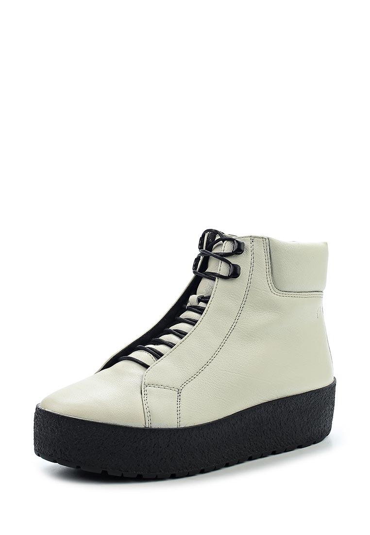 Женские ботинки Vagabond 4437-001-03