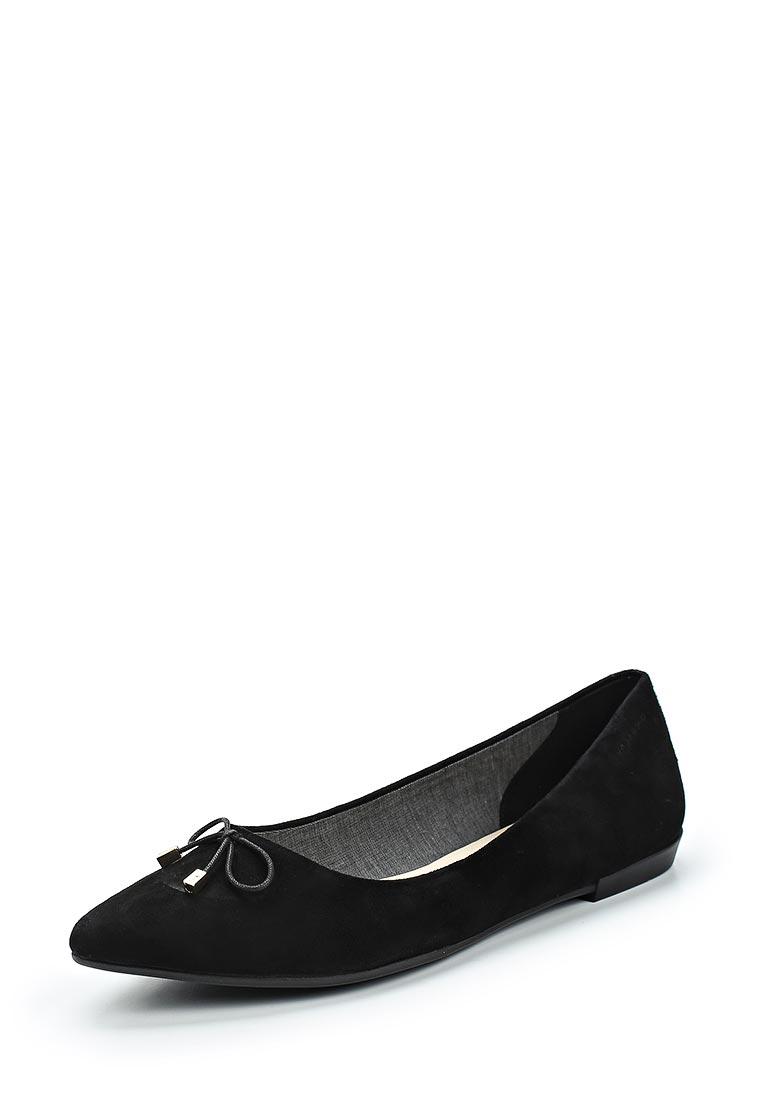 Женские балетки Vagabond 4411-140-20