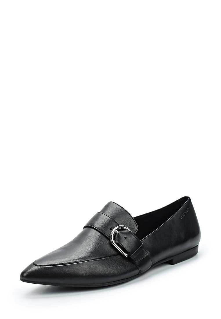 Туфли на плоской подошве Vagabond 4412-201-20
