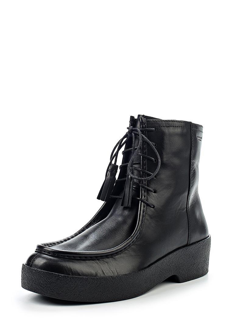 Женские ботинки Vagabond 4458-001-20