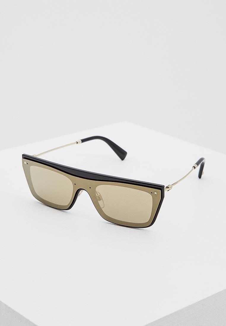 Женские солнцезащитные очки Valentino 0VA4016