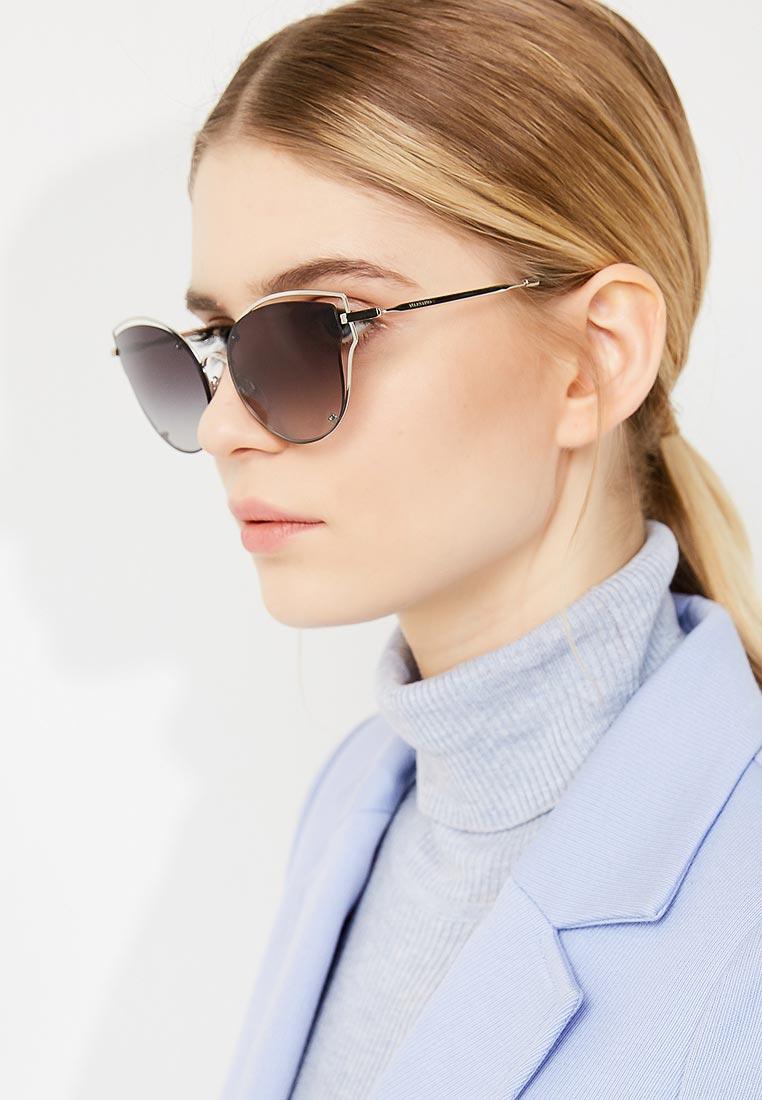 Женские солнцезащитные очки Valentino 0VA2015