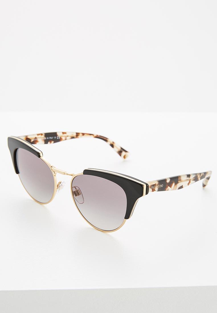 Женские солнцезащитные очки Valentino 0VA4026