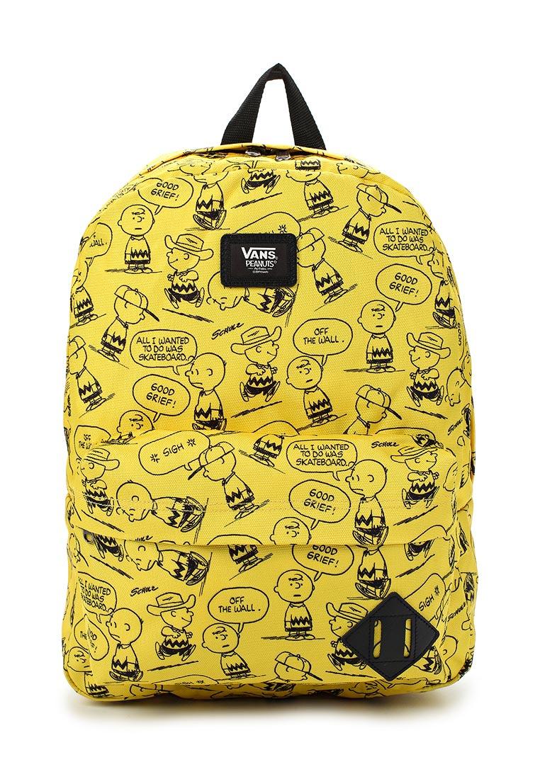 Городской рюкзак VANS V00ONIQHZ