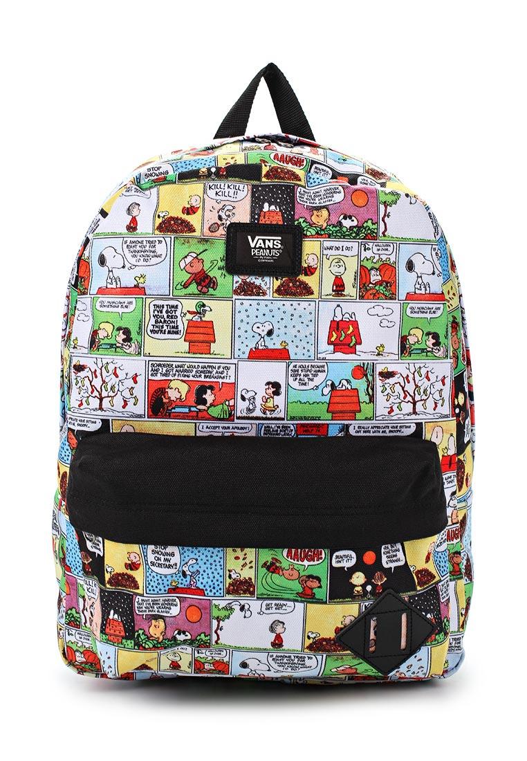 Городской рюкзак VANS V00ONIQI1