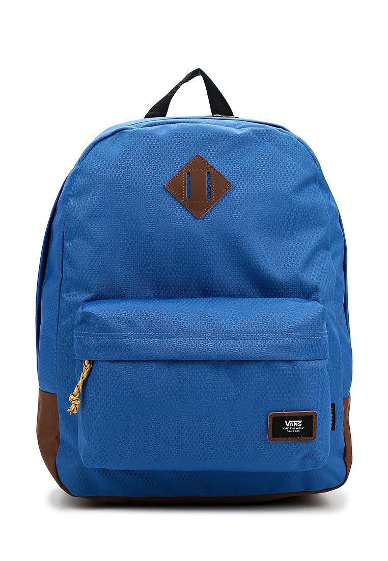 Городской рюкзак VANS V002TMO78