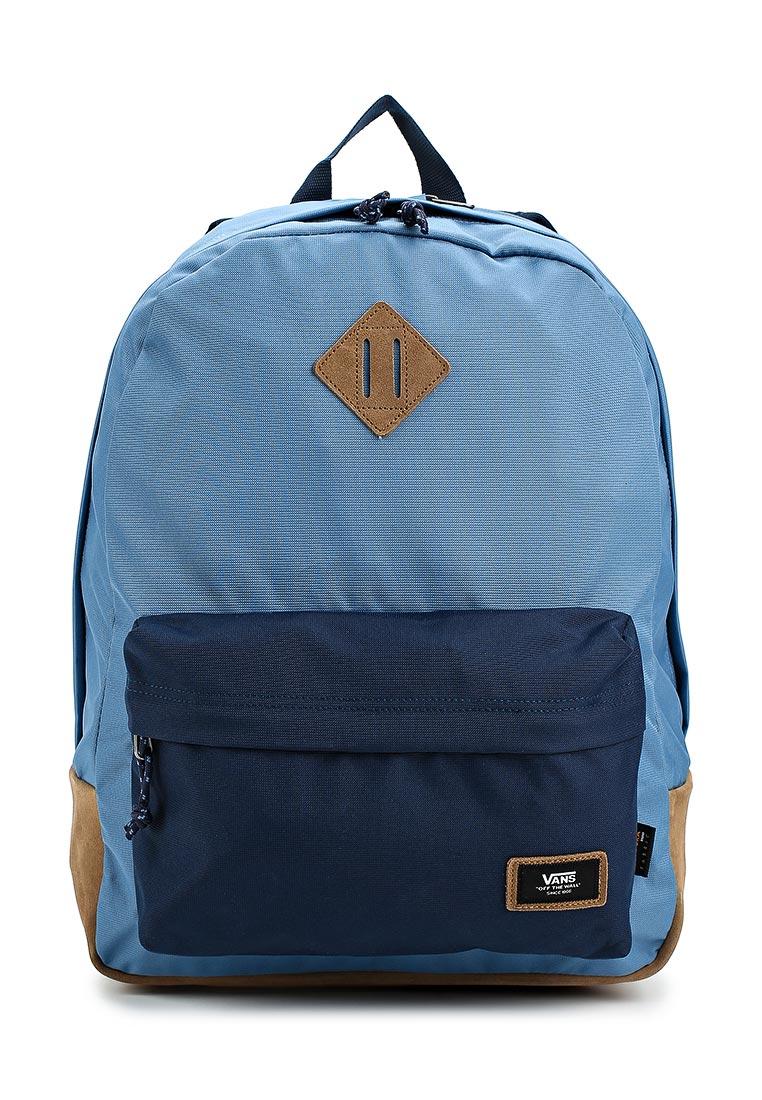 Спортивный рюкзак VANS V002TMPDZ