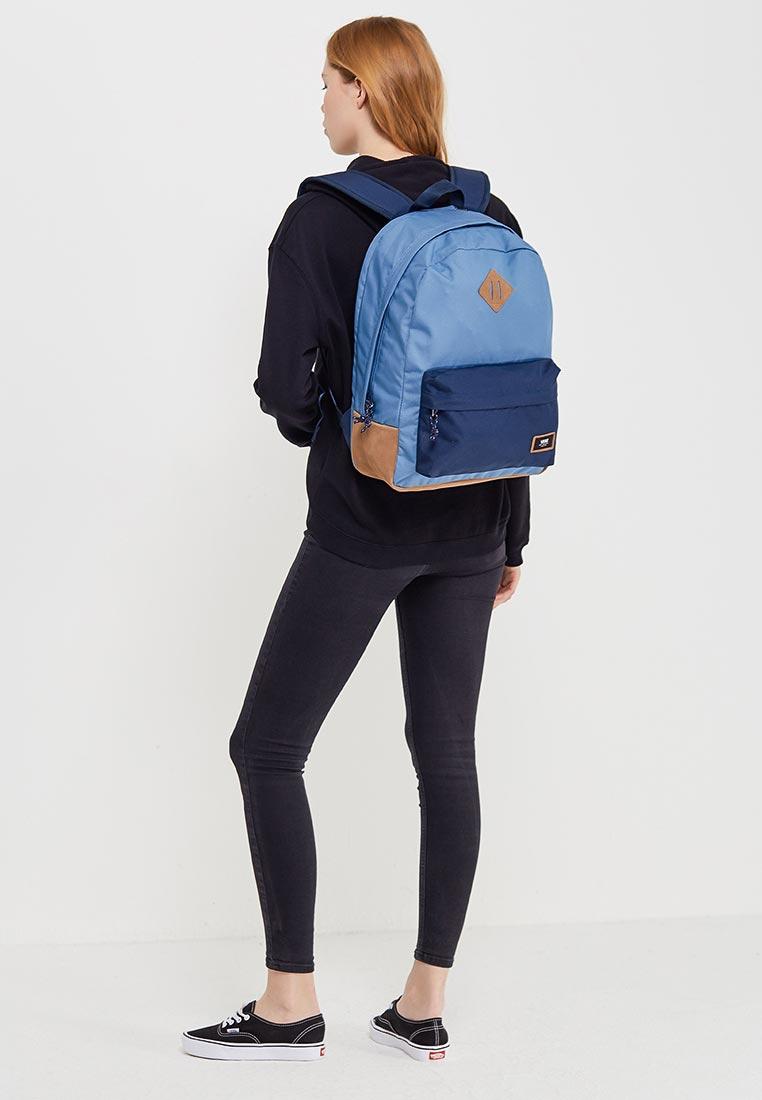 Спортивный рюкзак VANS V002TMPDZ: изображение 2