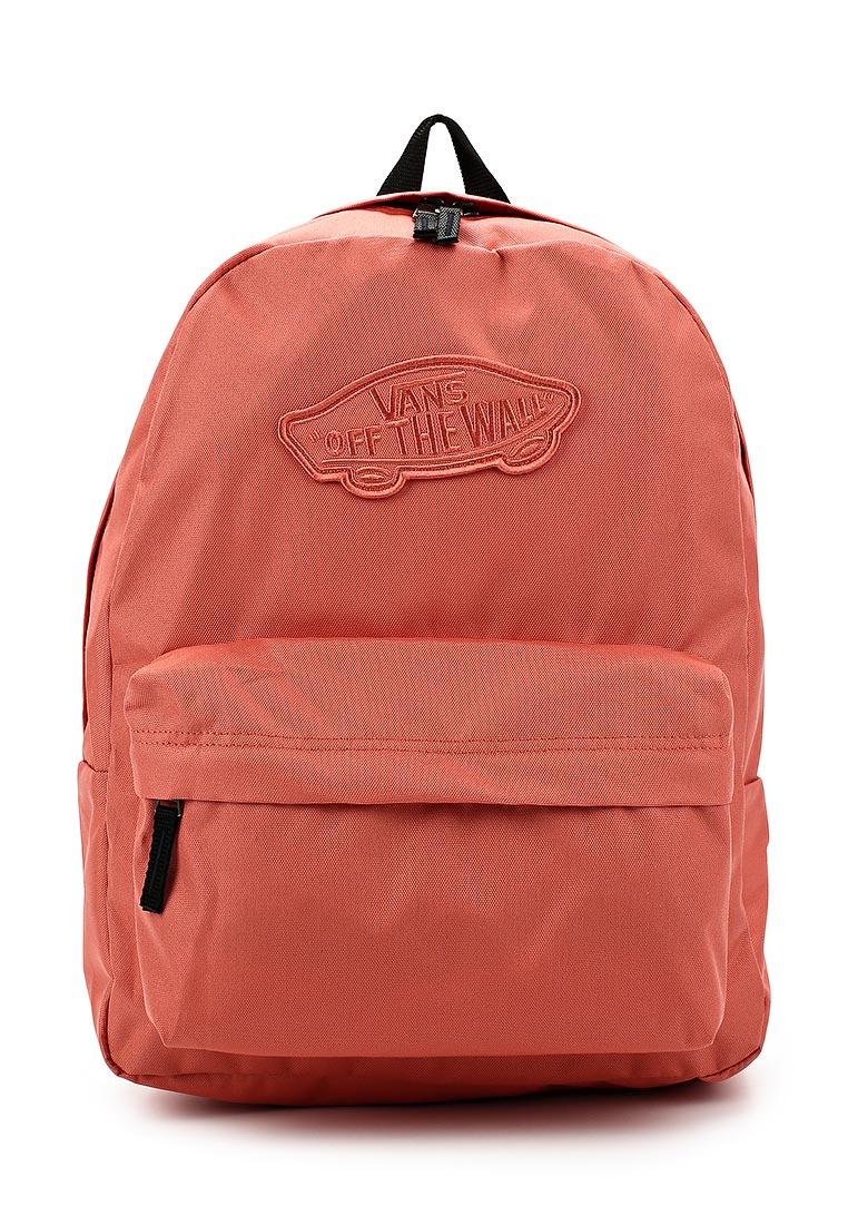 Рюкзак VANS V00NZ0P37