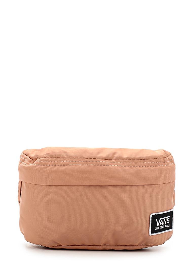 Спортивная сумка VANS (ВАНС) VA2XAAP2Z