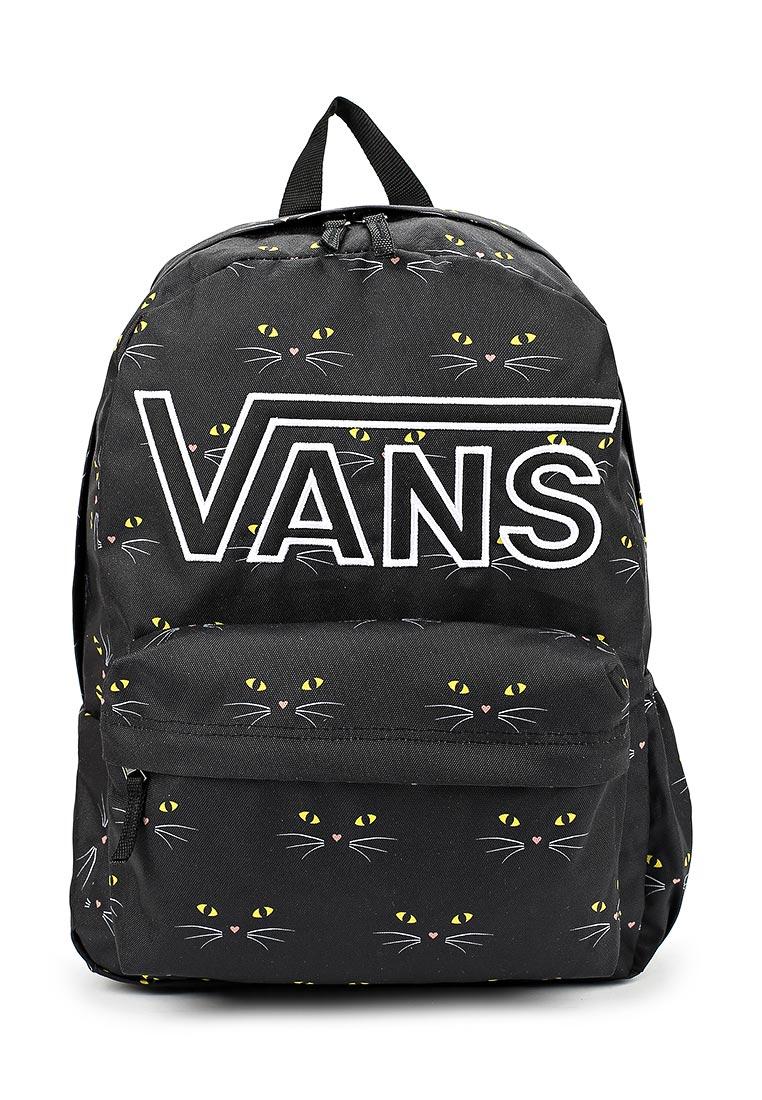 Спортивный рюкзак VANS VA34GHP21