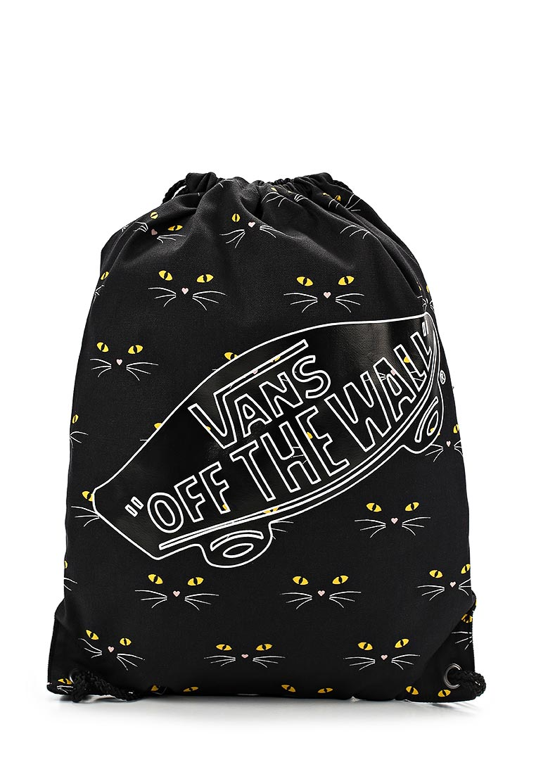 Спортивная сумка VANS (ВАНС) VA3IMFP21