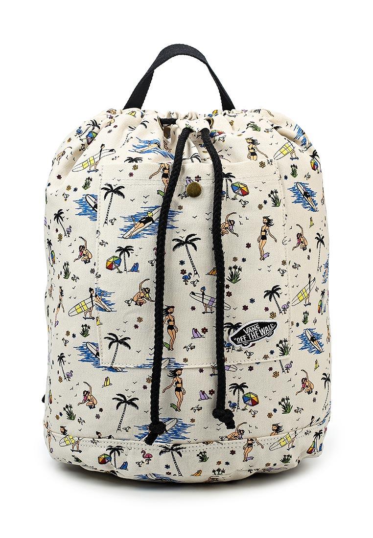 Городской рюкзак VANS VA31SQM2S