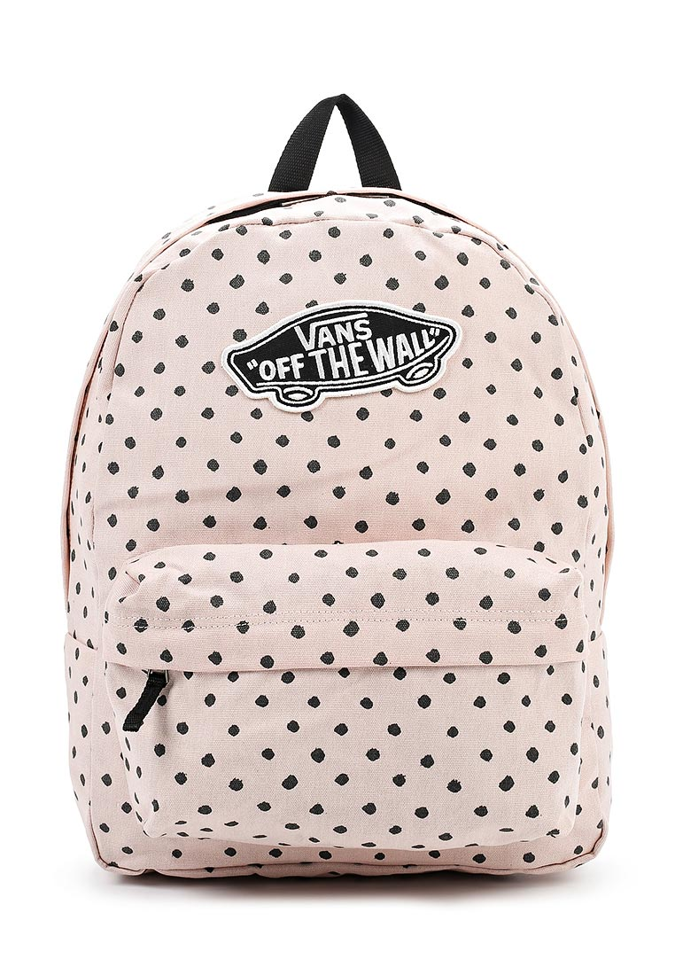 Спортивный рюкзак VANS (ВАНС) V00NZ0O3P