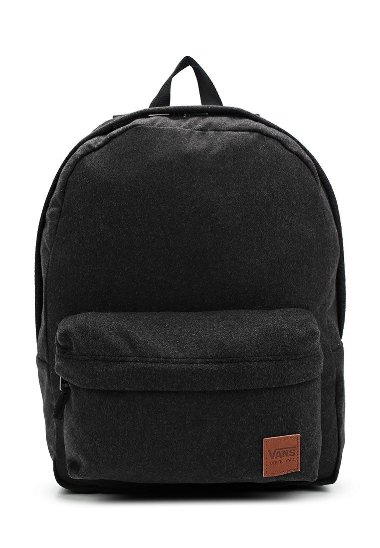 Городской рюкзак VANS V0021MBHH