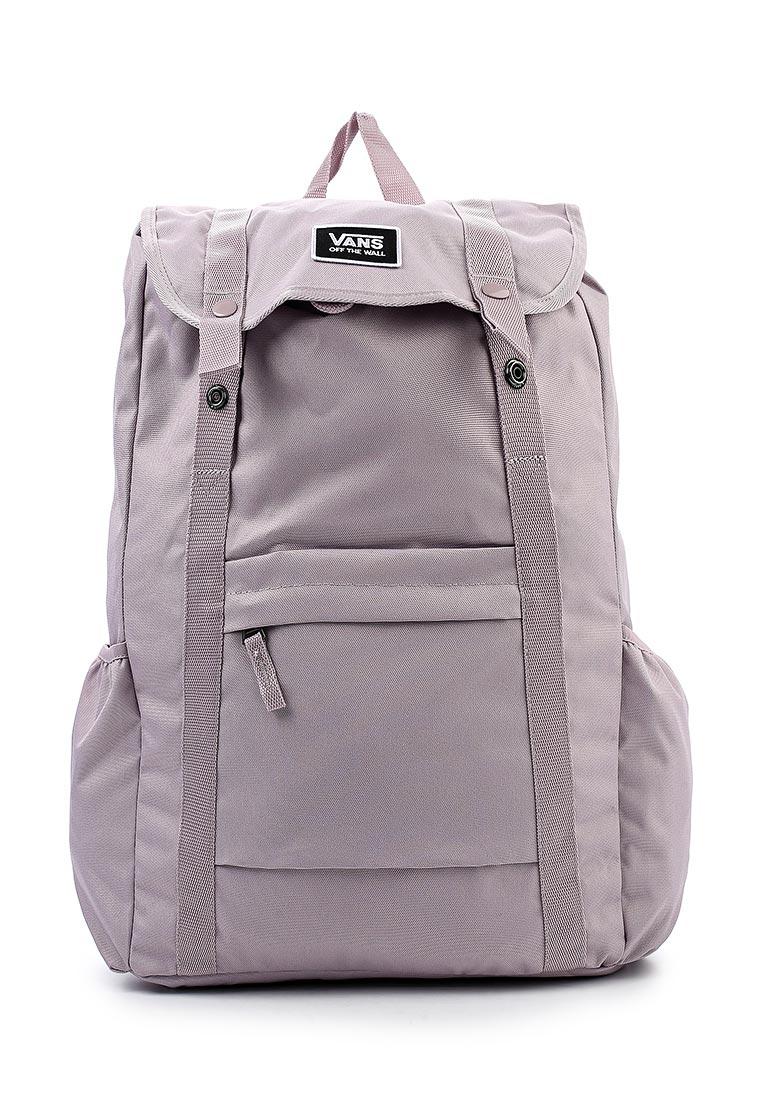 Городской рюкзак VANS VA2XA4NYE
