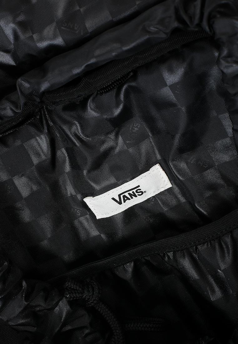 Городской рюкзак VANS VA2XA4O2I: изображение 3