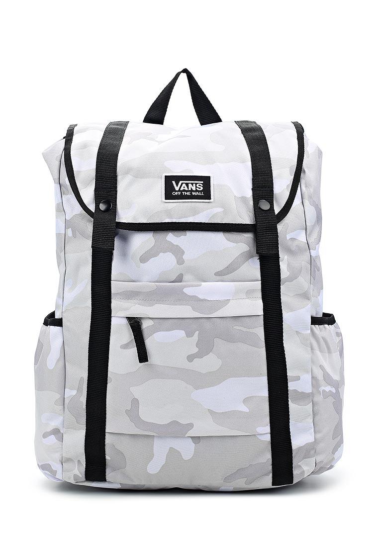 Рюкзак VANS VA2XA4SHE
