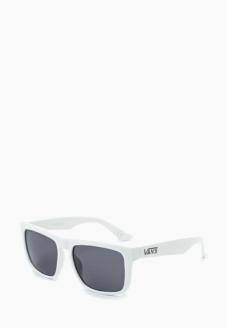 Мужские солнцезащитные очки VANS V0007EWHT