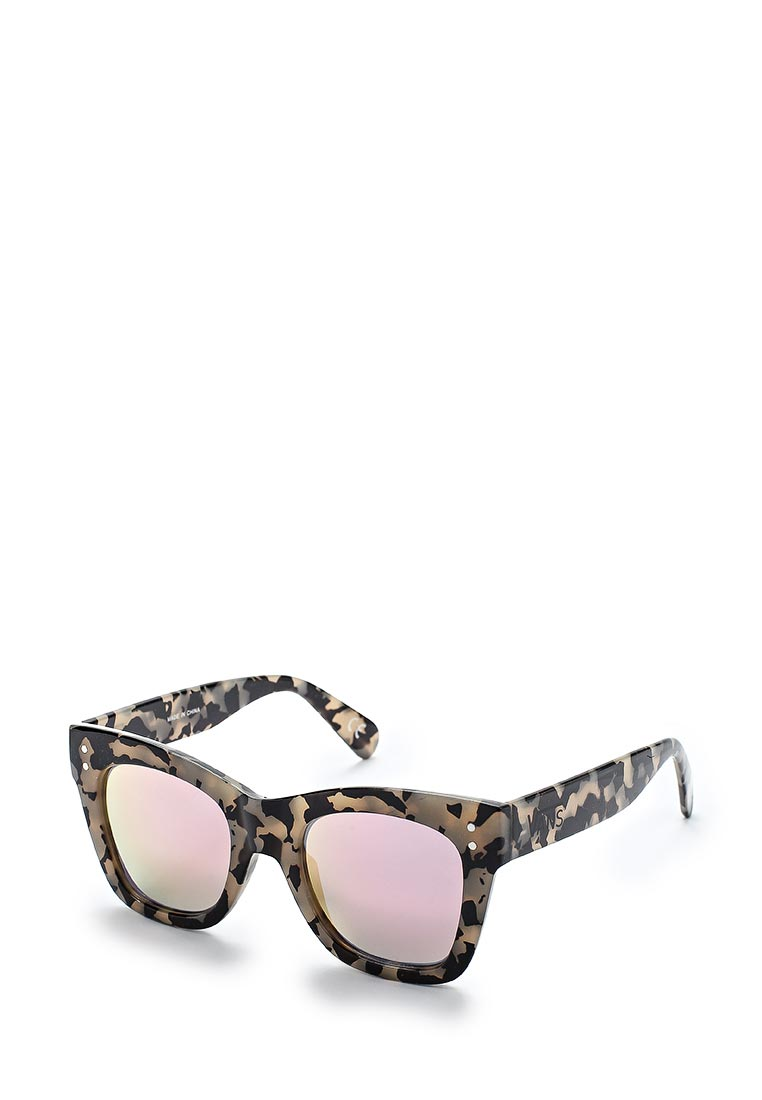 Женские солнцезащитные очки VANS VA3AJ3P2S