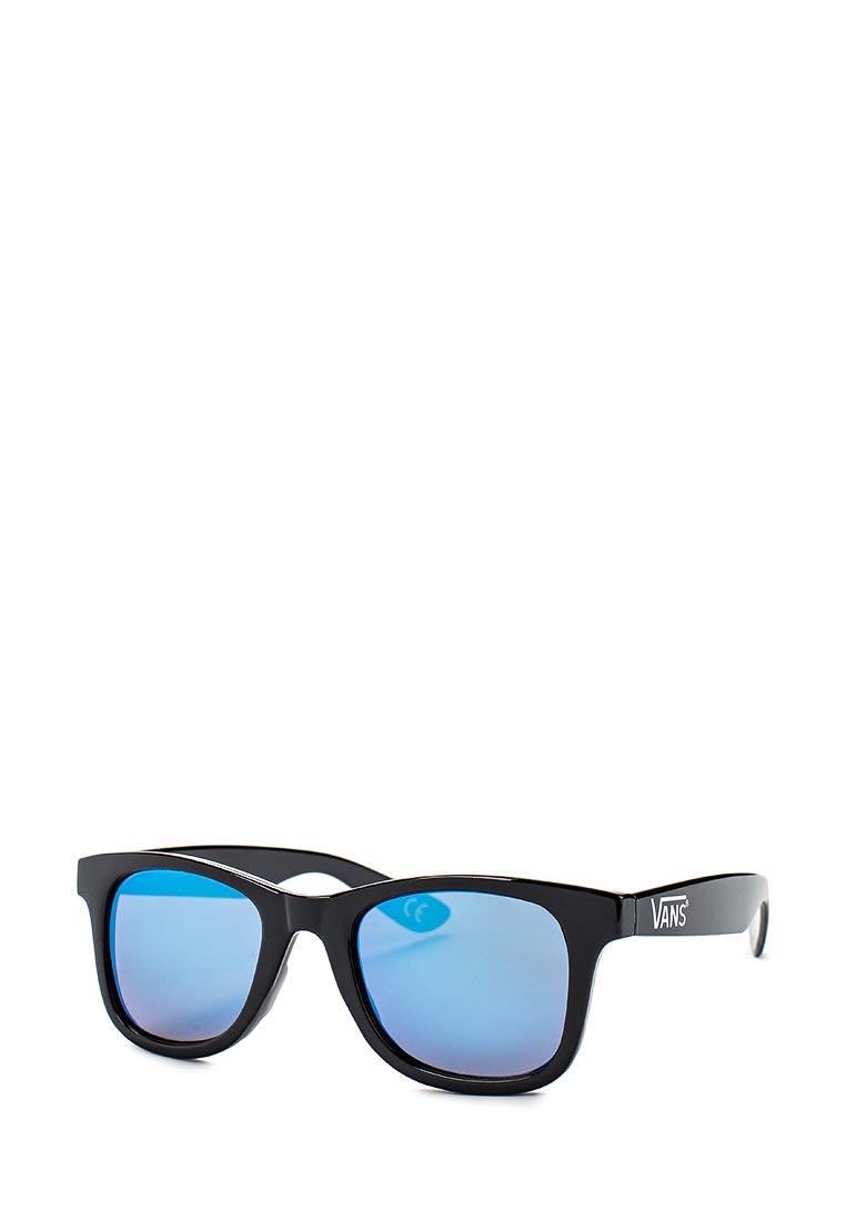Женские солнцезащитные очки VANS VVXLECD