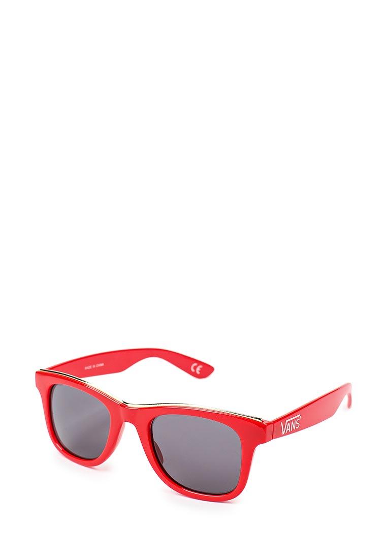 Женские солнцезащитные очки VANS VA31TBM5A