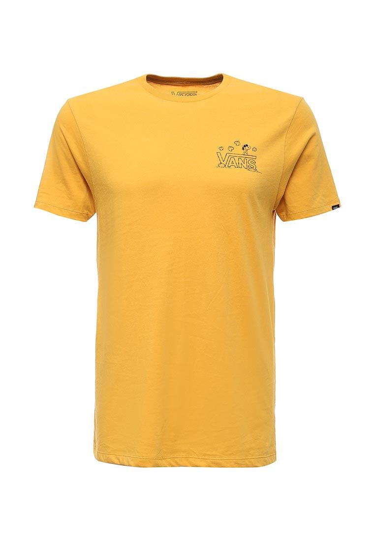 Спортивная футболка VANS VA36LB50X