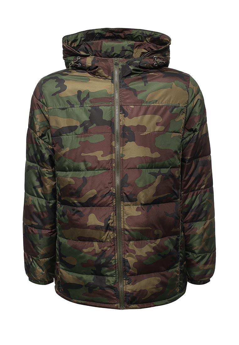 Куртка VANS VA2X5UCMA