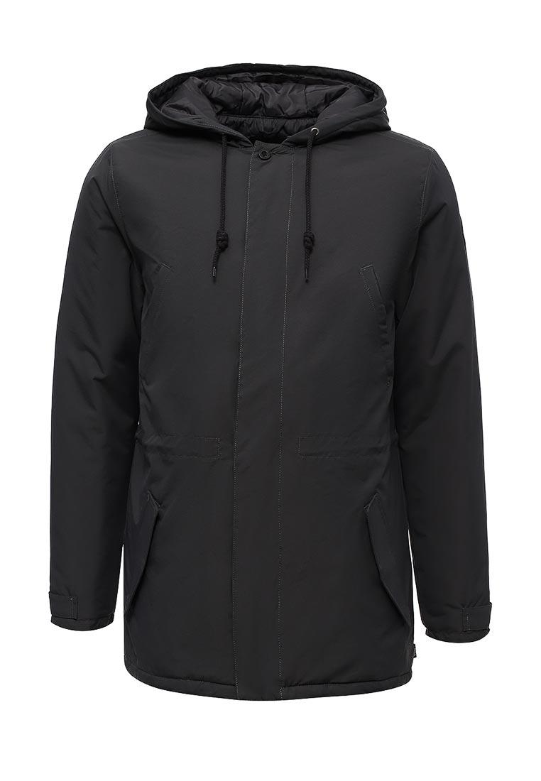 Утепленная куртка VANS VA2YP31O7