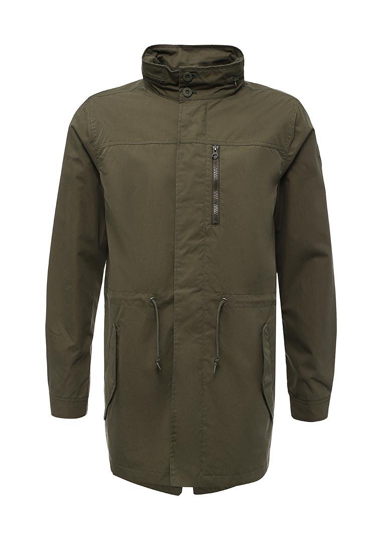 Утепленная куртка VANS VA36JQKCZ